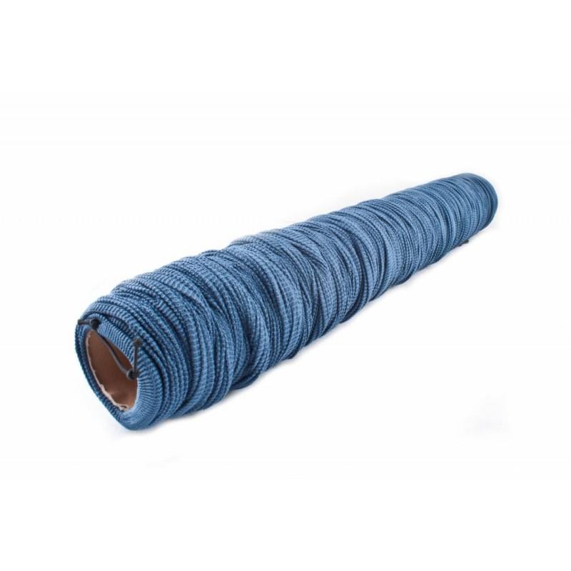 Pokrowiec CALIBRI na wąż ssący 9m niebieski + tuba