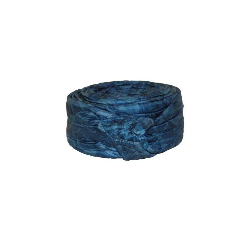 Pokrowiec ZIPPER niebieski