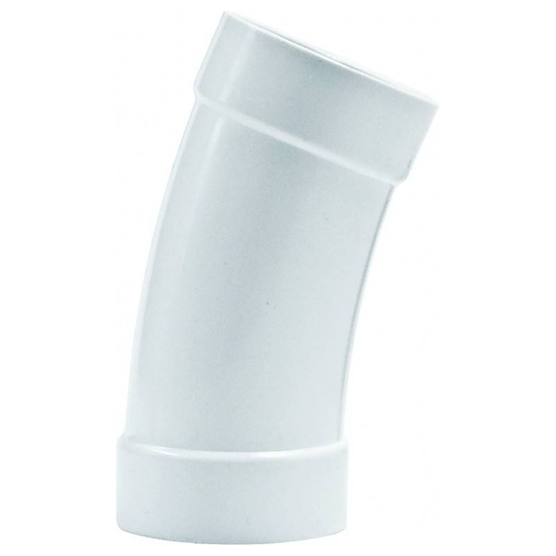 radius elbows 22,5 Retraflex