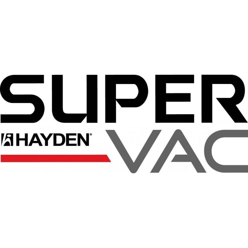 Odkurzacz centralny Super Vac Hayden 80 + Zestaw Supra z wężem 9m