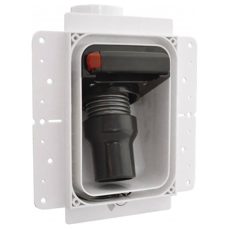 Retraflex installation kit