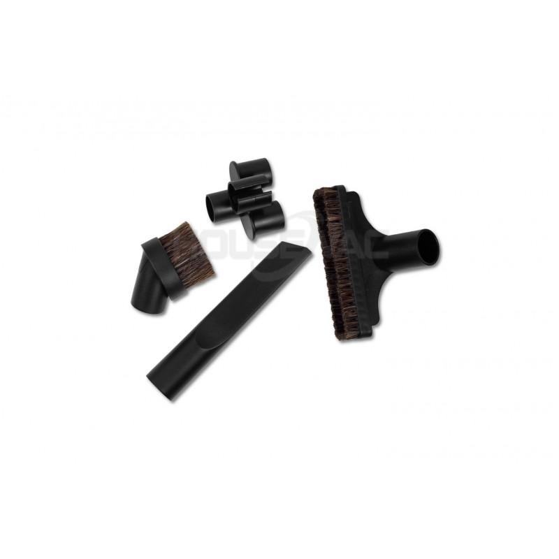 Saugnapf-Kit (4er-Pack)
