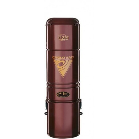 Odkurzacz Centralny Cyclo Vac H215
